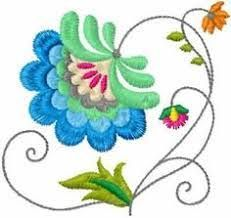 New embroidery designs machine free embroidery designs machine ideas Embroidery Flowers Pattern, Embroidery Transfers, Learn Embroidery, Free Machine Embroidery Designs, Embroidery Hoop Art, Vintage Embroidery, Ribbon Embroidery, Embroidery Stitches, Hungarian Embroidery