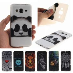 For Coque Samsung Galaxy J3 Case Silicone Soft TPU Samsung J3 Phone Case For Samsung Galaxy J3 6 2016 Case Cartoon Cover Case Coque Samsung Galaxy J3, Cool Phone Cases, Phone Accessories, Galaxies, Bags, Handbags, Bag, Totes, Hand Bags