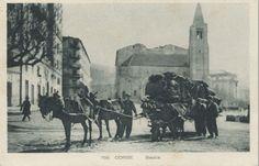 Bastia. Eglise Notre Dame de Lourdes.