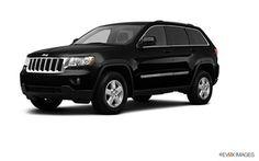 2012 jeep grand cherokee larado