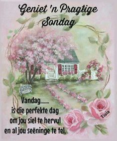 Sunday Messages, Afrikaanse Quotes, Goeie Nag, Goeie More, Days Of Week, Special Quotes, Empowering Quotes, Day Wishes, Good Morning