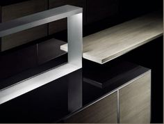 Porsche Design P 7340 Ultra Modern Kitchen from Poggenpohl