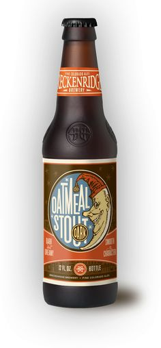 Oatmeal Stout Colorado Craft Beer