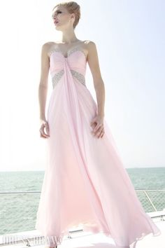 pretty expensive prom dresses | Home Special Occasion Dresses Prom Dresses 2012 Summer Fashion Pretty ...