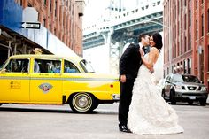 Love this...NYC wedding    Photography By / http://photopinknyc.com,Wedding Planning By / http://eapweddings.com