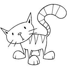 Výsledek obrázku pro kočky kreslené