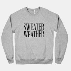 Sweater Weather - The Neighbourhood #thenbhd #hoodlums