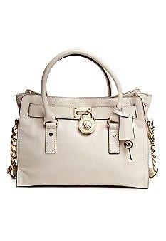 Michael Kors <3 I own this bag!!!
