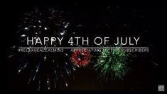 Month Of July, Good Morning Happy, Happy 4 Of July, Abundance, The Creator, Appreciation, Relax, Healing, America