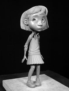 The Little Prince Sculpt Maquete - Damon Bard