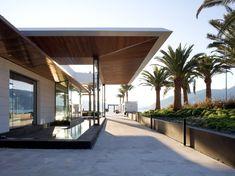 LidoMar Clubhouse,© Manuel Vazquez