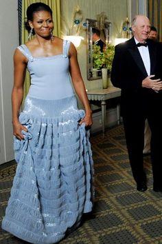 JASON WU: Michelle Obama's Inaugural Gown Designer (PHOTOS, POLL