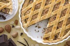 Ricette | Torta di San Biagio