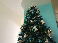 Tiffany's tree
