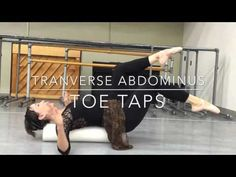 Do you know the best ab exercise for dancers? Read on... - The Accidental Artist