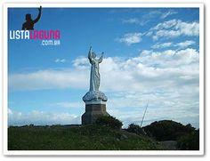 Morro da Glória (Nossa Senhora da Glória) | Lista Laguna