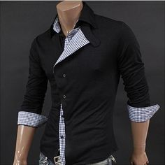 Shirts on pinterest shirts men shirts and casual for Nice shirts for men