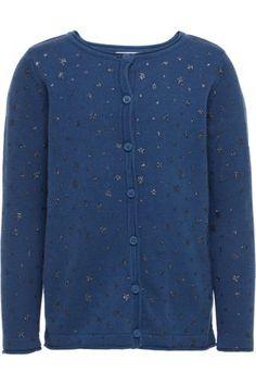 Image result for blue glitter cardigan