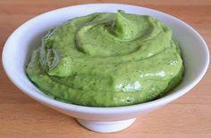Forum di greenME.it :: Discussione: Crema di avocado per condire la pasta o come accompagnamento (1/1)