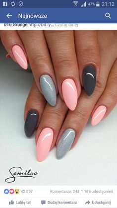 Semilac No 130 Sleeping Beauty No 016 Grunge No 105 Stylish Gray No 092 Shimmering white