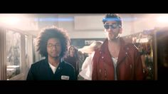 Chromeo - Come Alive (feat. Toro y Moi) [OFFICIAL VIDEO] (+playlist)