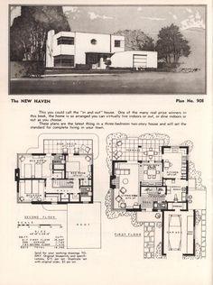 http://www.artdecoresource.com/2014/04/more-art-deco-and-moderne-home-plans.html