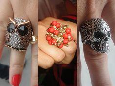 fashion jewelry skull
