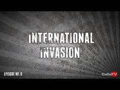 Fast Casual Nation: International Invasion [VIDEO]