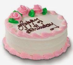 25 Ide Terbaik Kue Ulang Tahun Di Pinterest Kue Kue