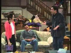 Everybody loves Raymond Season 4 - Outtakes.