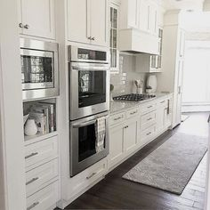 Kitchen Cabinet Design Tips - CHECK THE PICTURE for Lots of Kitchen Ideas. 44285287 #kitchencabinets #kitchenorganization