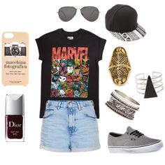 """3/28"" by carlygracek on Polyvore"