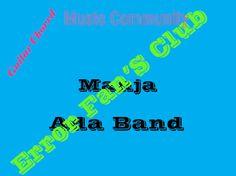 Manja | Ada Band