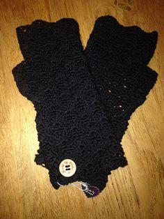 O15- Vingerloze handschoenen