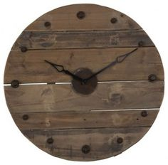 salvage clock