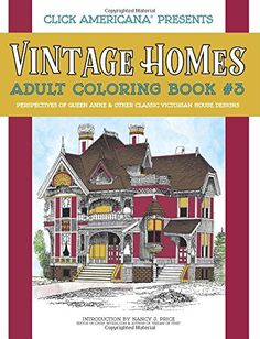 Vintage Homes: Adult Coloring Book: Perspectives of Queen... https://www.amazon.com/dp/194463343X/ref=cm_sw_r_pi_dp_x_Cn3rybW3GA80S