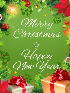 Merry Christmas Message, Merry Christmas Greetings, Christmas Messages, Holiday Wishes, Merry Christmas And Happy New Year, Christmas Quotes, Christmas Plants, Christmas Scenes, Christmas Pictures
