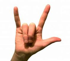 How about we learn Sign Language together?