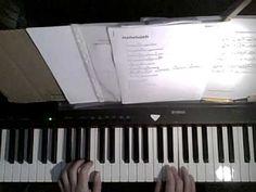 Videa vznikla za studijním účelem pro všechny, kdo se učí hrát na klavír :-) Možnost stažení: http://catchvideo.net/#
