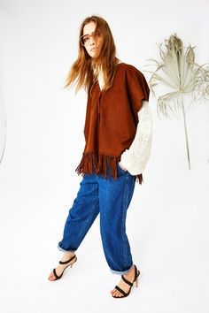 See the complete Ulla Johnson Pre-Fall 2016 collection.