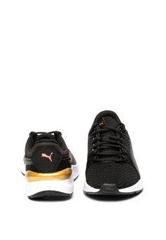 Pantofi sport de plasa Adela Core Puma (370544-01) | Fashion Days Puma, Sneakers, Interior, Casual, Shoes, Products, Fashion, Color, Tennis