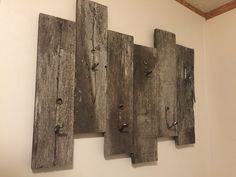 Coat rack Coat, Projects, Distressed Wood Furniture, Log Projects, Sewing Coat, Blue Prints, Peacoats, Coats, Jacket