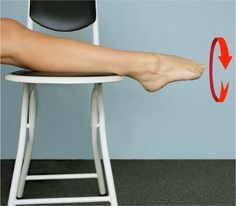 foot exercise for plantar fasciitis