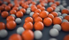 Depth Of Field, Cinema 4d, Depth Field