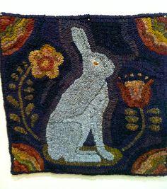 Series of wool rugs ... worth a look.