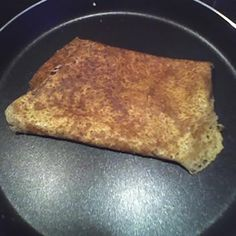 Galettes bretonnes (Bretonische Buchweizenpfannkuchen) @brigittegesch schau mal  sowass habt ihr doch mal irgendwo gegessen?