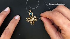 Simple Hammered Hoop earrings in Sterling Silver, sterling silver hoop earrings, silver hoop dangle earrings, 2 inch hoop earrings - Fine Jewelry Ideas Bar Stud Earrings, Seed Bead Earrings, Beaded Earrings, Beaded Bracelets, Diamond Earrings, Pearl Earrings, Jewelry Crafts, Handmade Jewelry, Diy Jewelry