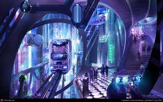 Cyberstation