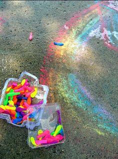 rainbow balloons by FrenchToaster on DeviantArt