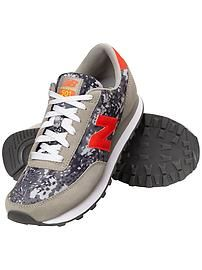 501 Classic Camo Run Shoes by New Balance®